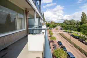 View apartment for rent in Rotterdam Weissenbruchlaan, € 1250, 78m2 - 373836. Interested? check out this apartment and leave a message!