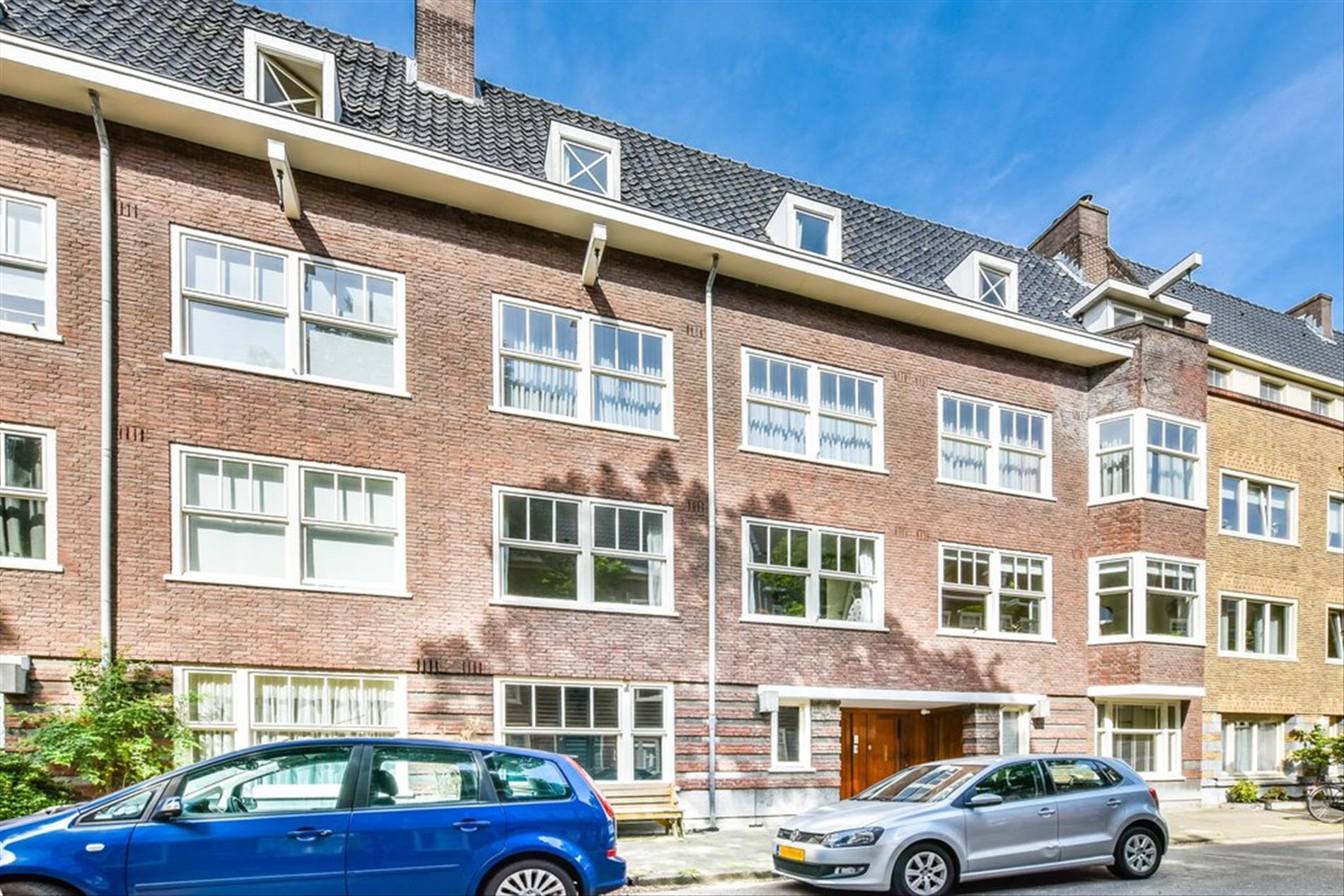 For rent: Apartment Diezestraat, Amsterdam - 13