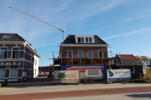 Bekijk appartement te huur in Enschede Hengelosestraat: Appartement - € 700, 40m2 - 352847