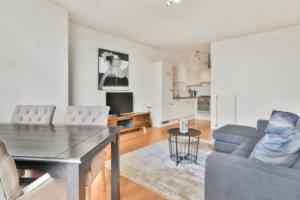 Te huur: Appartement Meerhuizenstraat, Amsterdam - 1