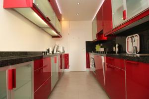 For rent: Apartment Lavaspad, Amsterdam - 1