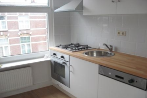 For rent: Studio De Gheijnstraat, Den Haag - 1