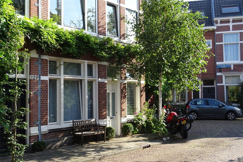 For rent: House Duvenvoordestraat, Haarlem - 1