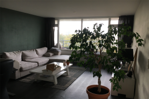 For rent: Apartment Condorhorst, Leiden - 1