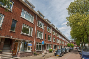 Bekijk appartement te huur in Rotterdam Poolsestraat: Karakterisieke jaren 30 woning - € 850, 60m2 - 358680