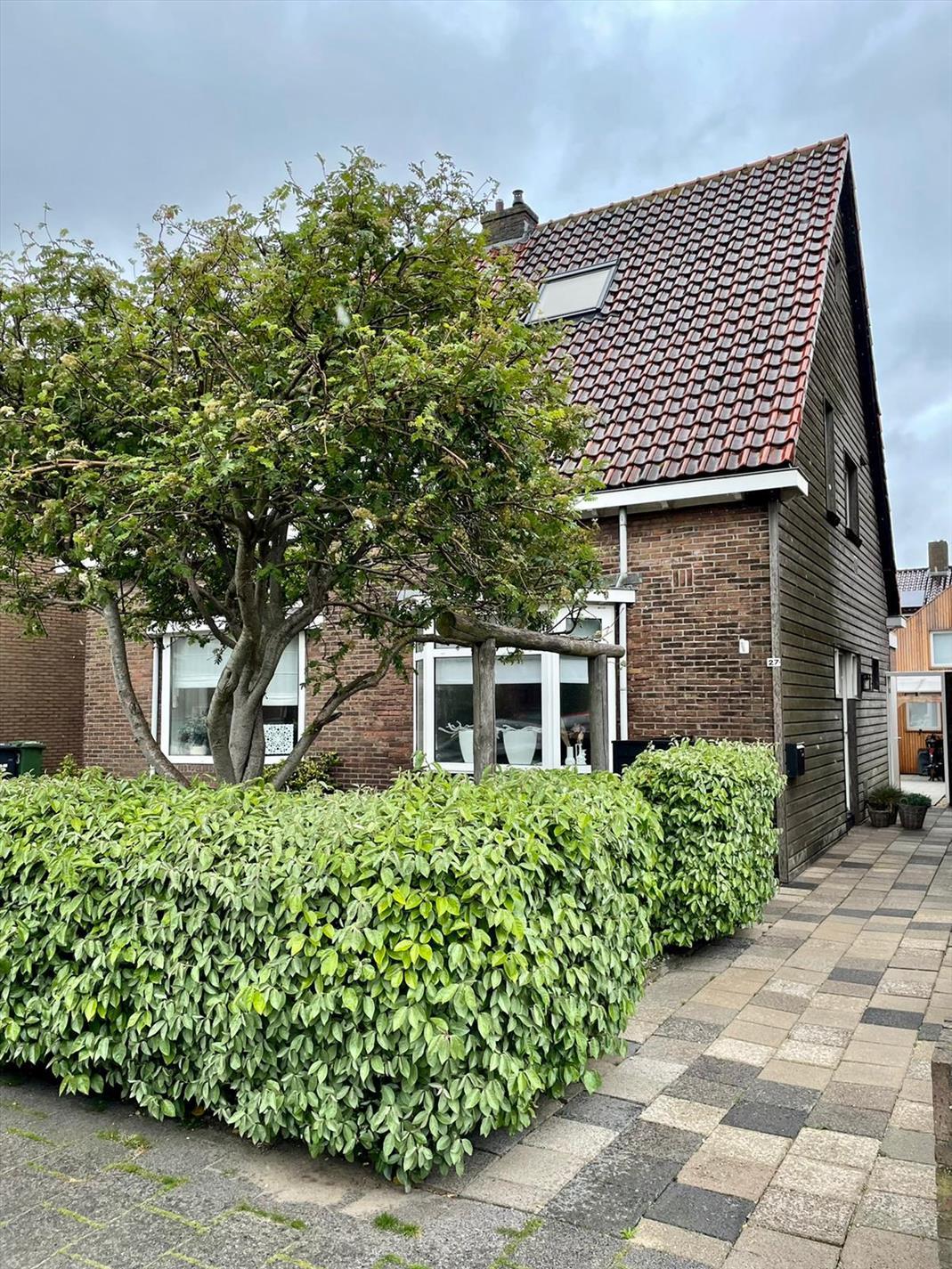 For rent: House Van Oldenborghweg, Wijk Aan Zee - 3
