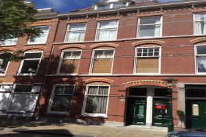 For rent: Apartment Nicolaistraat, Den Haag - 1