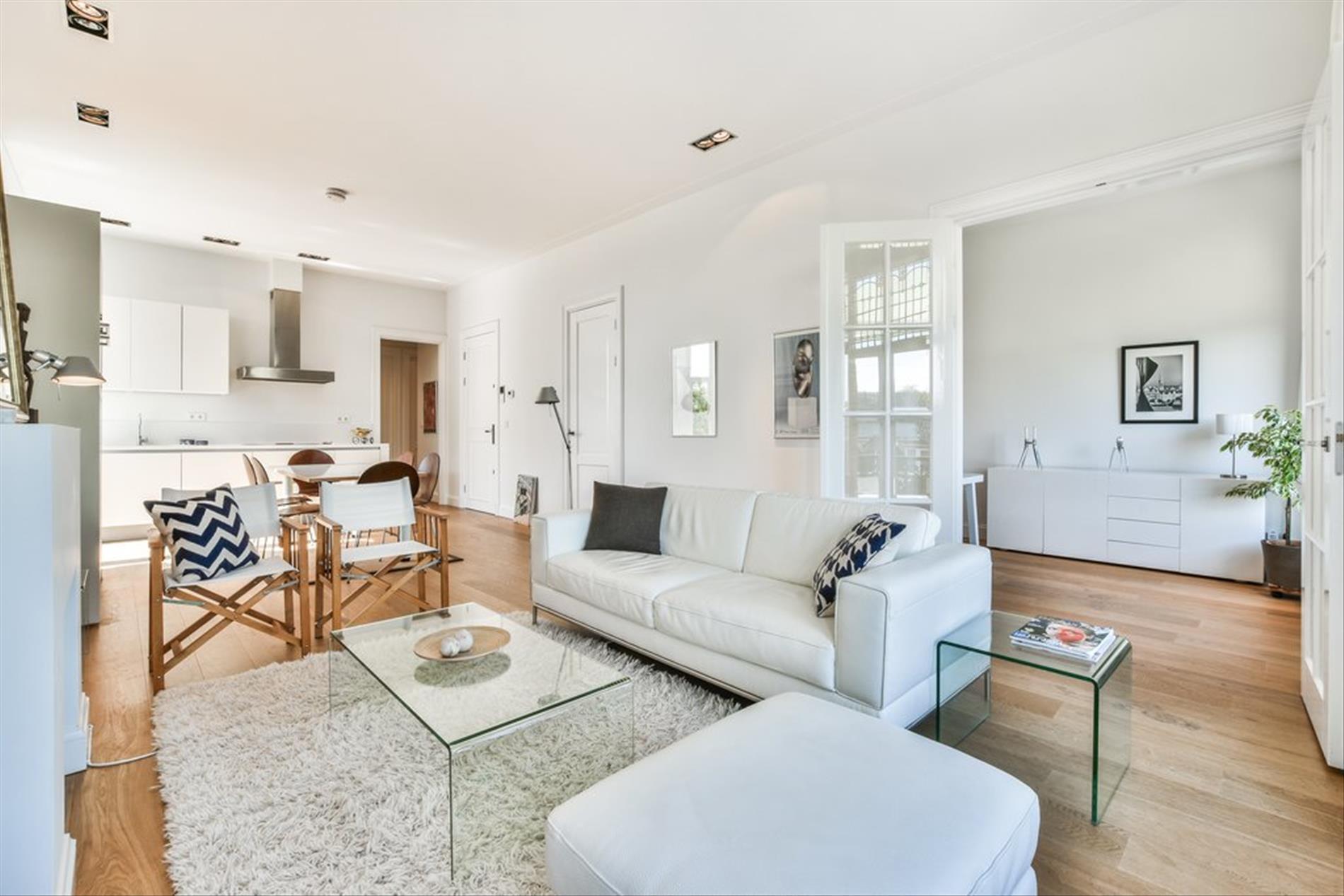 For rent: Apartment Koninginneweg, Amsterdam - 12