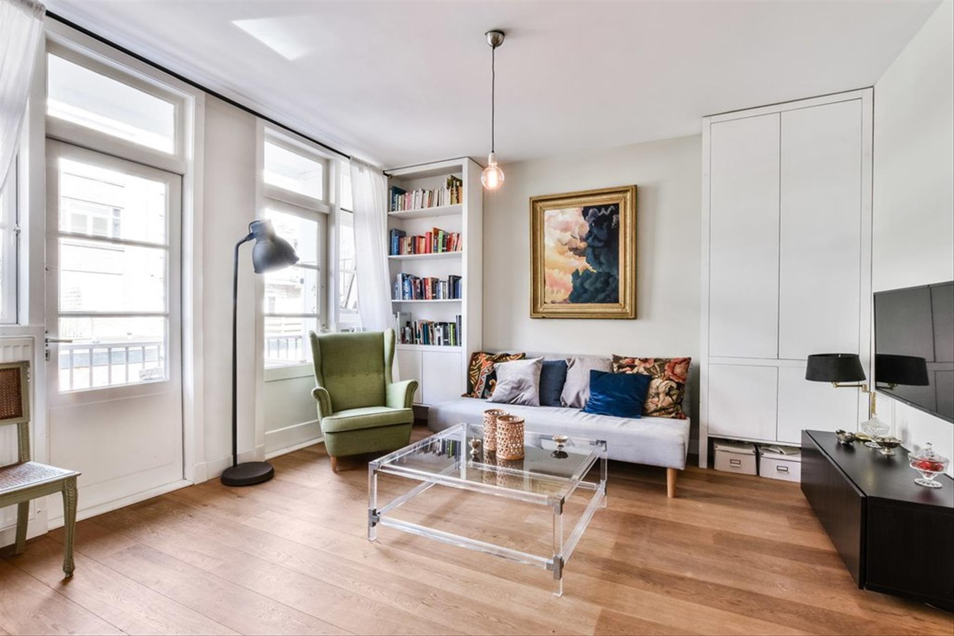 For rent: Apartment Diezestraat, Amsterdam - 1