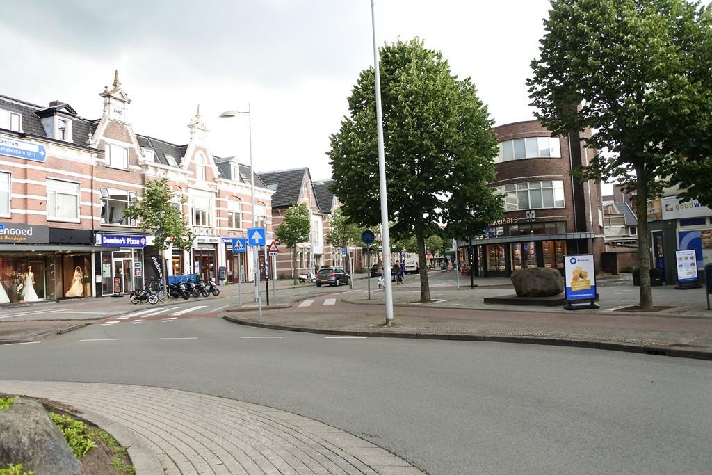 Te huur: Appartement Prinses Julianaplein, Amersfoort - 5