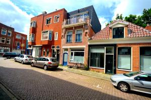Te huur: Appartement Warmoesstraat, Groningen - 1