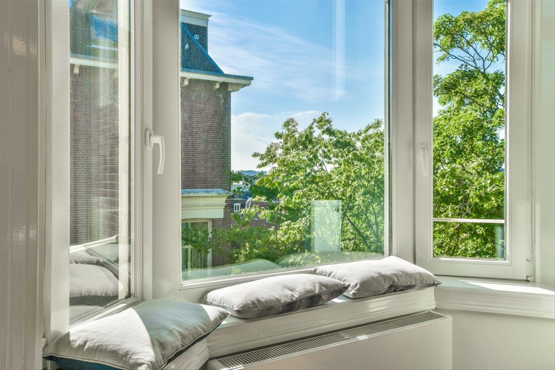 For rent: Apartment Koninginneweg, Amsterdam - 11