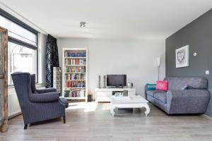 For rent: Apartment Langgewenst, Hilversum - 1