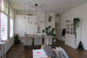 View apartment for rent in Breda Godevaert Montensstraat, € 1195, 110m2 - 384939. Interested? check out this apartment and leave a message!