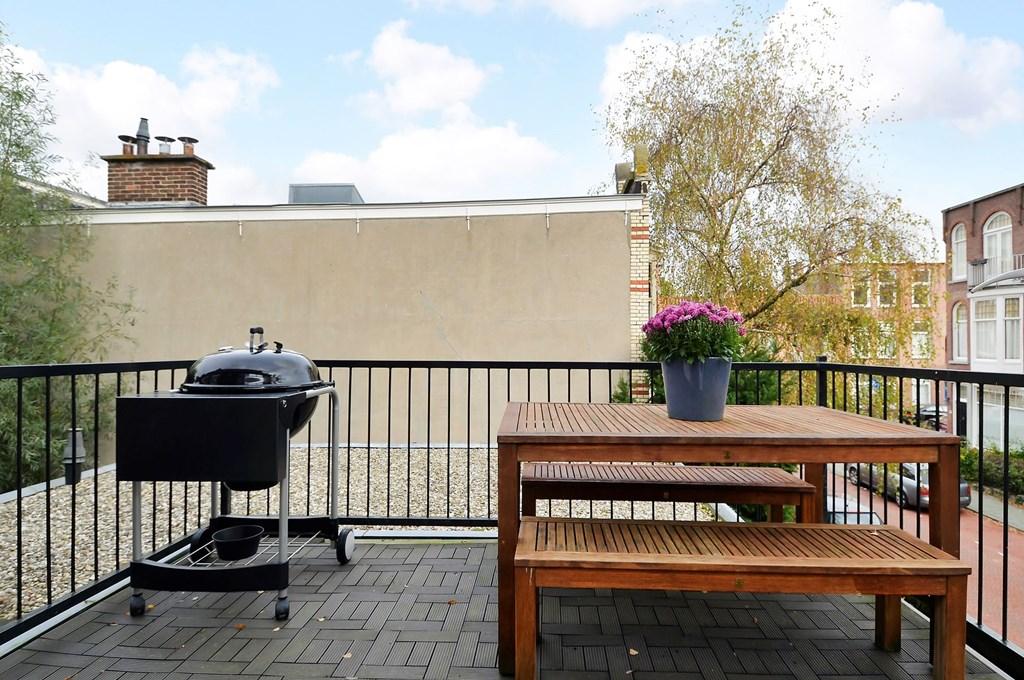Te huur: Appartement Laan van Nieuw-Oost-Indie, Den Haag - 5