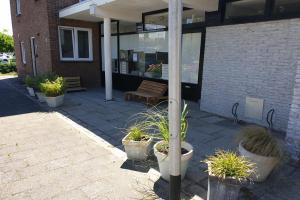 Te huur: Appartement Ten Harmsenstraat, Alphen Aan Den Rijn - 1