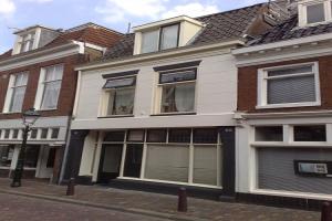 Te huur: Appartement Breedstraat, Leeuwarden - 1