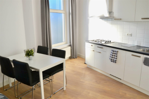 View apartment for rent in Den Haag Beeklaan, € 995, 35m2 - 392895. Interested? check out this apartment and leave a message!