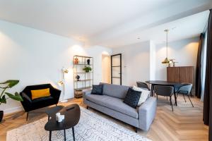 Te huur: Appartement Singelweg, Groningen - 1