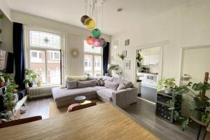 Te huur: Appartement Verwersstraat, Den Bosch - 1