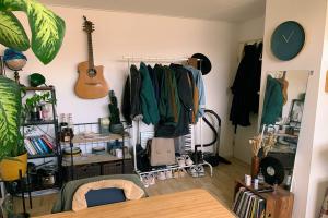 For rent: Room Theo Uden Masmanstraat, Amersfoort - 1