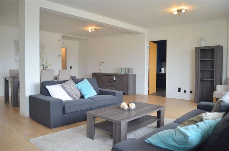 Te huur: Appartement Zeestraat, Den Haag - 9