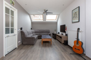 View house for rent in Sneek 3e Woudstraat, € 737, 66m2 - 394524. Interested? check out this house and leave a message!