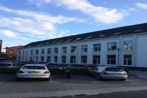 Bekijk studio te huur in Tilburg Wittebollestraat, € 534, 30m2 - 359938. Geïnteresseerd? Bekijk dan deze studio en laat een bericht achter!