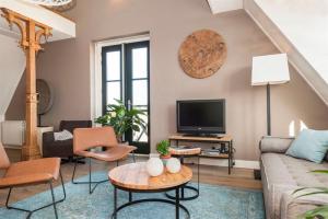 Te huur: Appartement Eyckenstein, Vleuten - 1