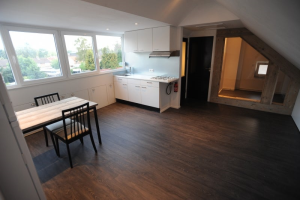 For rent: Apartment Schutveldstraat, Uden - 1