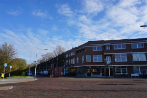 For rent: Apartment Rembrandtlaan, Schiedam - 1