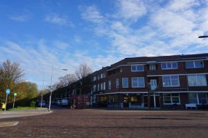 Te huur: Appartement Rembrandtlaan, Schiedam - 1