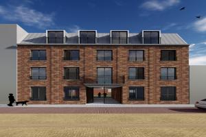 Te huur: Appartement Karel van Gelderstraat, Arnhem - 1