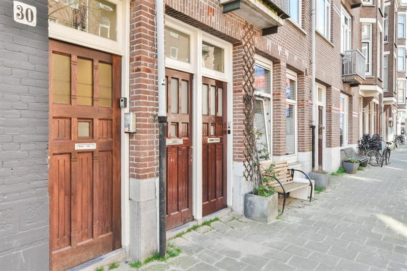 Te huur: Appartement Smitstraat, Amsterdam - 18