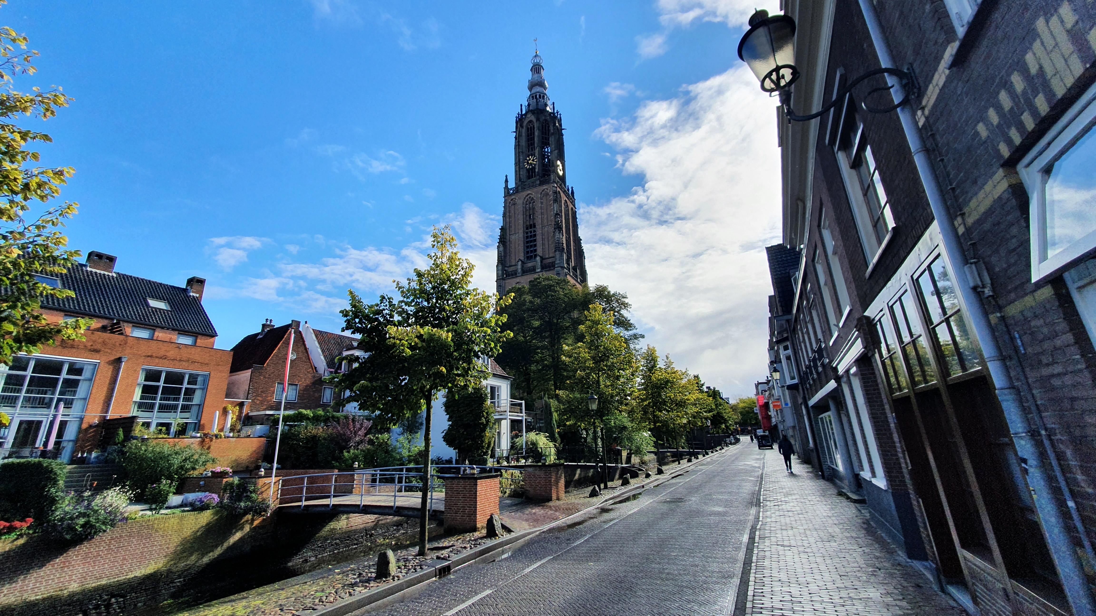 Te huur: Studio Westsingel, Amersfoort - 11