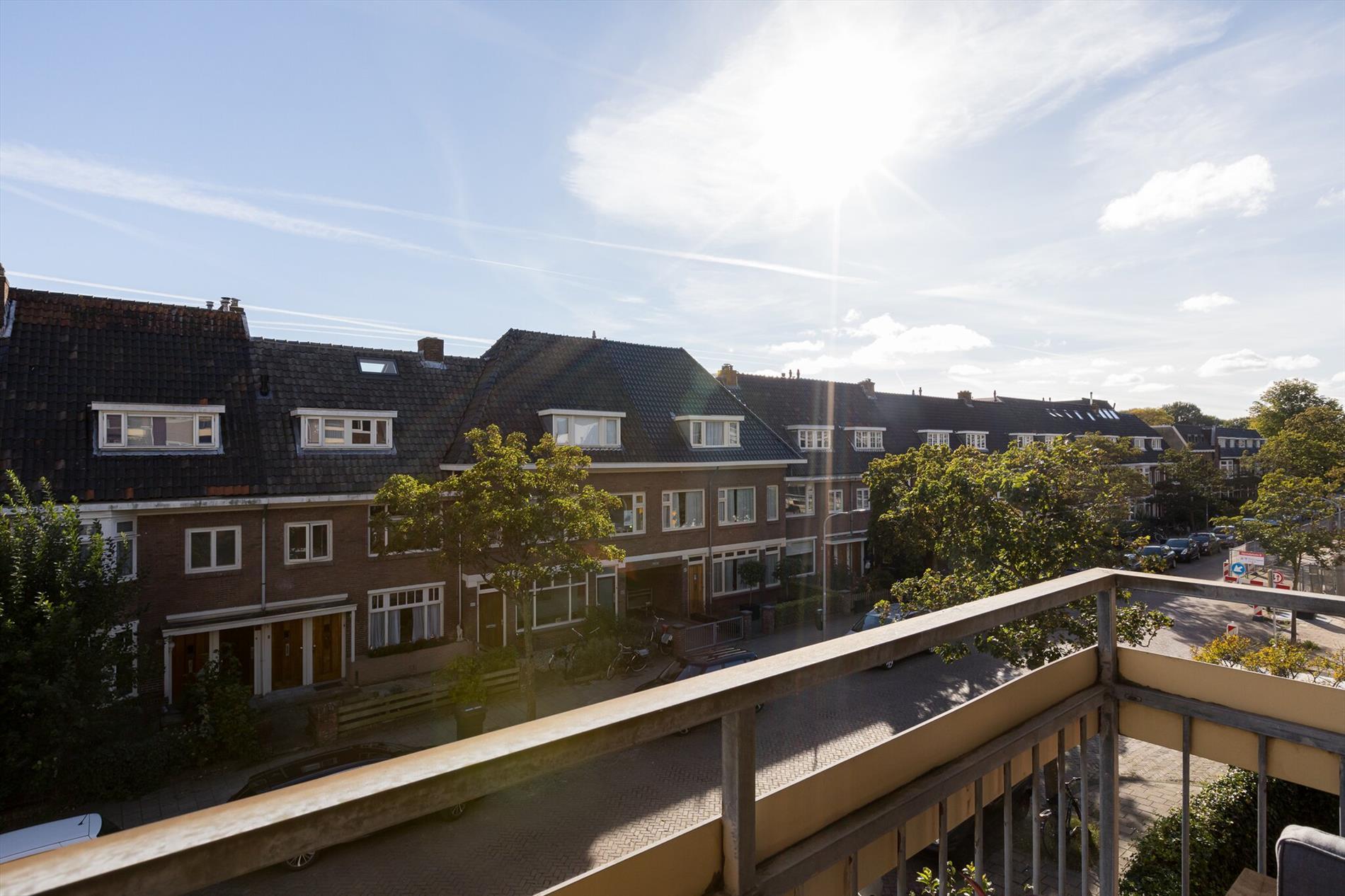Te huur: Appartement Meester Cornelisstraat, Haarlem - 24