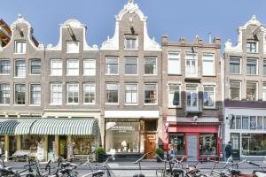 Te huur: Appartement Haarlemmerdijk, Amsterdam - 1