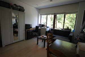 View studio for rent in Groningen Damsport, € 696, 27m2 - 383630. Interested? check out this studio and leave a message!