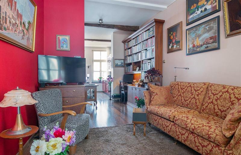 Te huur: Appartement Hoogbrugstraat, Maastricht - 7