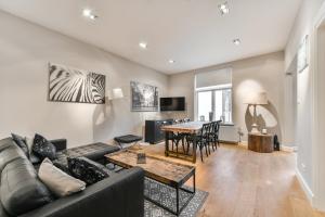 Te huur: Appartement Van Baerlestraat, Amsterdam - 1