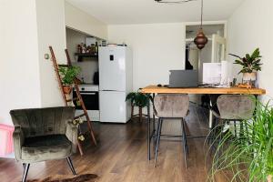 Te huur: Appartement Sint Josephstraat, Den Bosch - 1