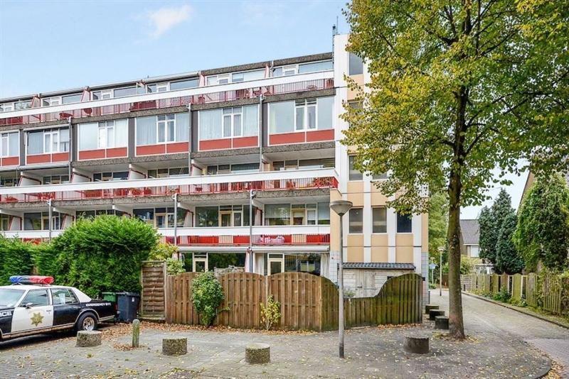 Te huur: Kamer Zjoekowlaan, Delft - 1