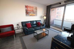 Te huur: Appartement Zeesluisweg, Den Haag - 1