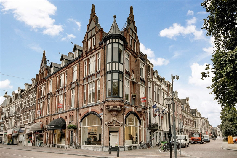 Te huur: Appartement Lucasbolwerk, Utrecht - 1