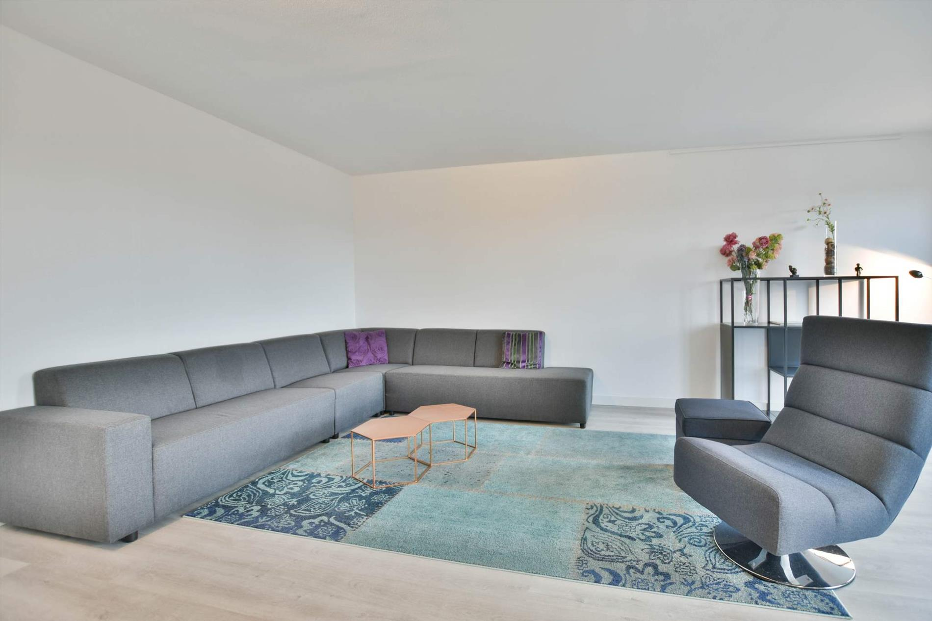 Te huur: Appartement Panamalaan, Amsterdam - 2
