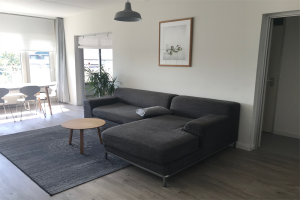 For rent: Room Loenermark, Amsterdam - 1