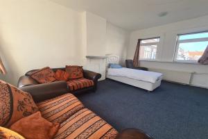 For rent: Apartment Van Swindenstraat, Schiedam - 1
