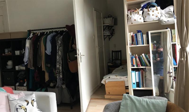 Te huur: Appartement Trompstraat, Den Haag - 2