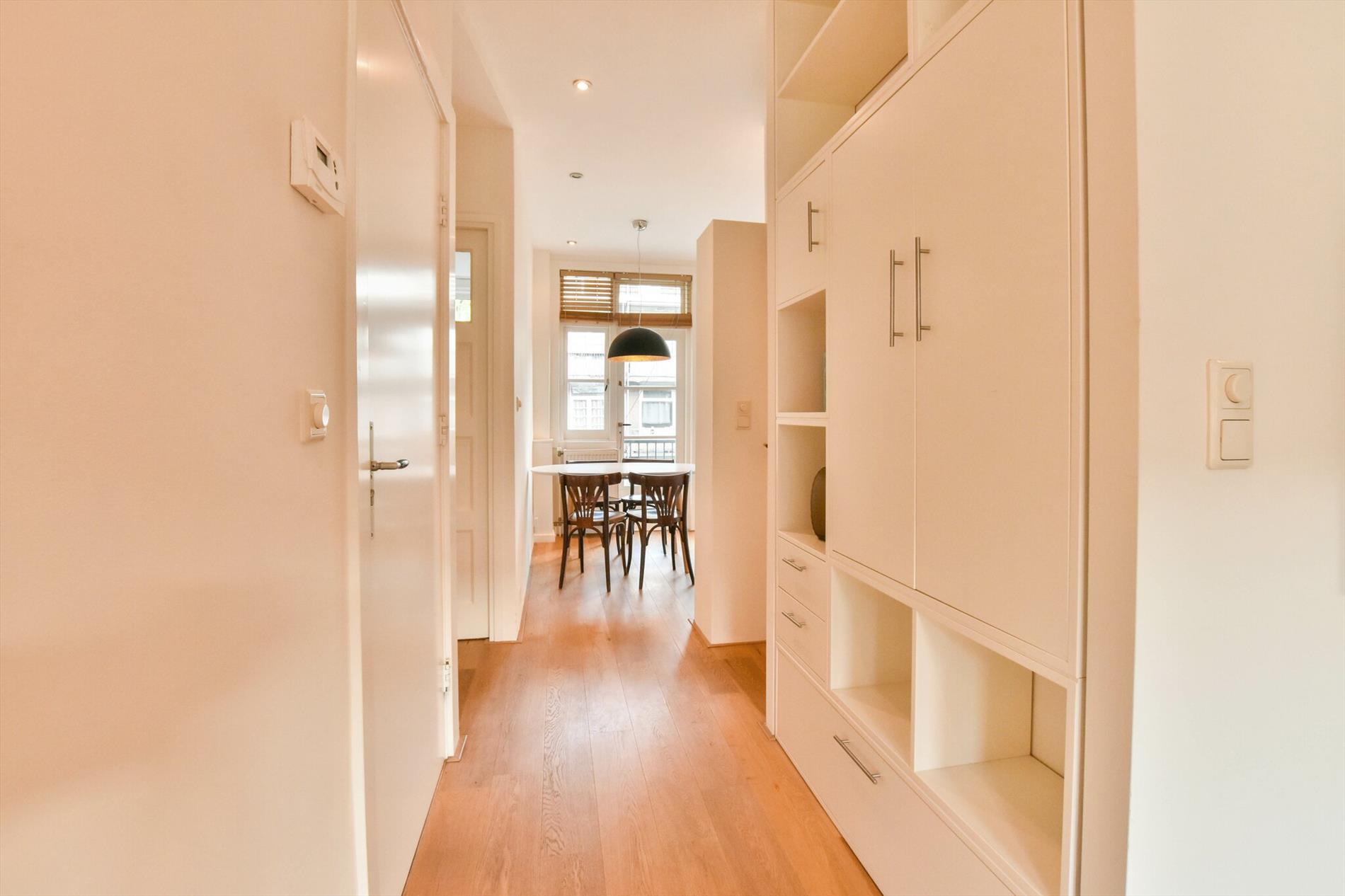 Te huur: Appartement Warmondstraat, Amsterdam - 4
