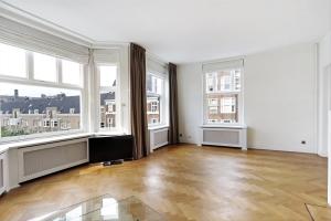 For rent: Apartment Minervaplein, Amsterdam - 1